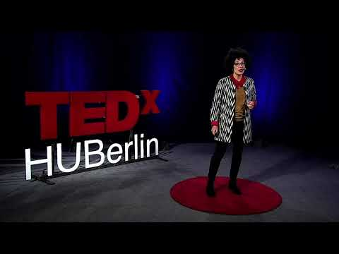 AI is shaking the labour market: Let's save the labour! | Kenza Ait Si Abbou | TEDxHUBerlin