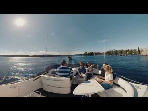 StopOver Finland Winter & Summer 360