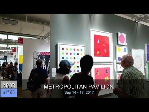 AFFORDABLE ART FAIR 2017 FALL