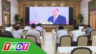 Khai trương Cổng Dịch vụ công Quốc gia | THDT