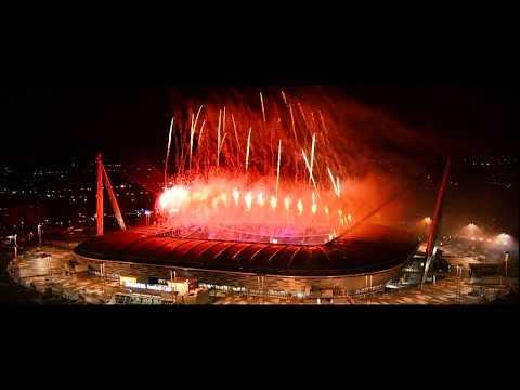 "Juventus Turin stadium rebranded as ""Allianz stadium"""