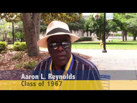 150 Things I love about JCSU - Aaron L. Reynolds