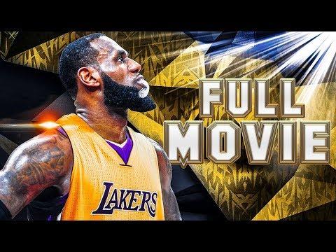LeBron James 2018 Movie - The Legacy V - Full Movie