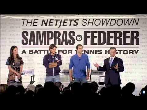 NetJets Showdown