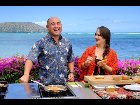 Cooking Hawaiian Style Episode 710 With Pashyn Santos