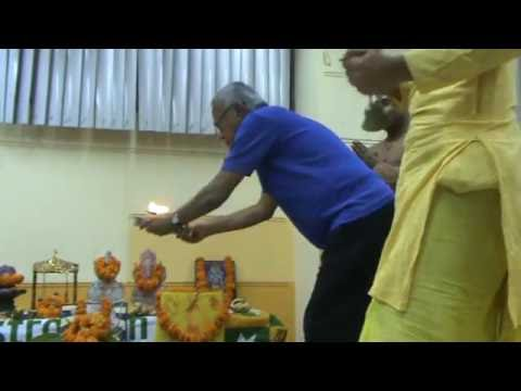 Hanuman Aarti   Hanuman Pooja - Hanuman Jayanti