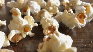 Slam Poetry Popcorn - You Suck at Cooking (episode 55)