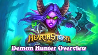 Demon Hunter Overview preview image