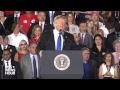 WATCH LIVE: President Trump delivers remarks on Venezuela