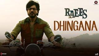 Dhingana – Mika Singh – Raees