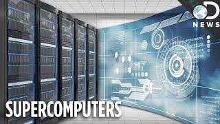 Can Supercomputers Predict The Future?