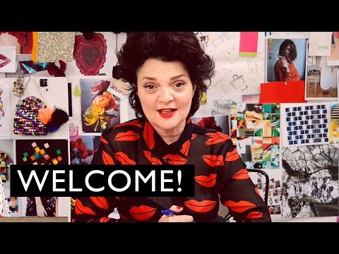 Welcome to the Lulu Guinness YouTube Channel!
