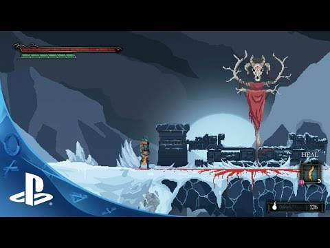Death's Gambit Video Screenshot 1