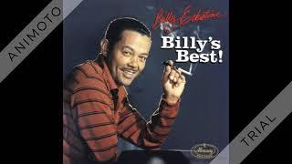 Billy Eckstine - I Apologize - 1951