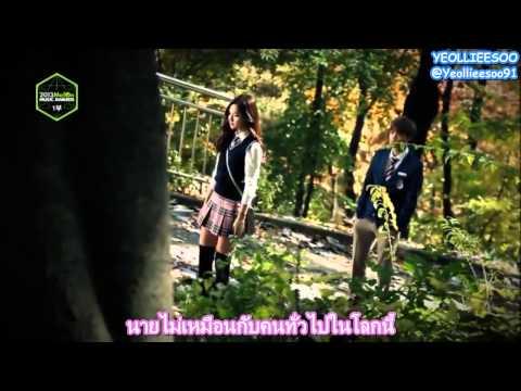 [Thai Sub] 131114 EXO MelOn Awards - ละครเลียนแบบ