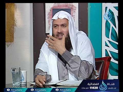 أهل الذكر | الشيخ محمد حسن عبد الغفار في ضيافة أ.أحمد نصر 22.8.2017