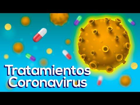¡Tratamientos del Coronavirus en 5 minutos! - (Animación)
