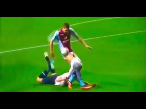Smešni momenti u fudbalu