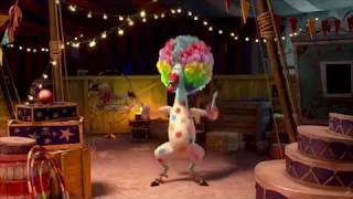 Madagascar 3 (2012) - Afro Circus