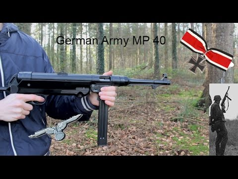 Small arms vz 61 blank gun shooting scorpion 9mm pak musica movil