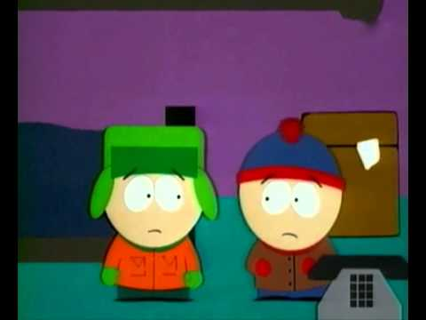 Слот - Они Убили Кенни (South Park).wmv