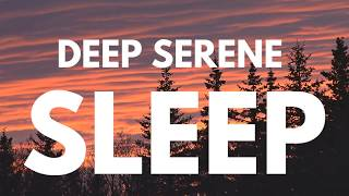 DEEP SERENE SLEEP (voice only)Guided meditation for sleep, deep sleep, relaxing meditation