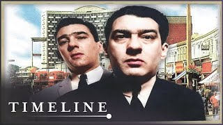 The Rise And Fall Of The Krays (True Crime Documentary) | Timeline
