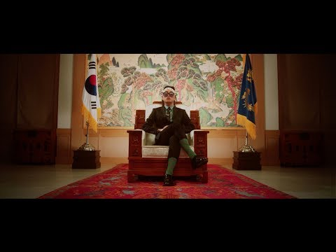 Woodie Gochild - 레츠기릿(Let's Get It) (Feat.Jay Park, Dok2) Official Music Video