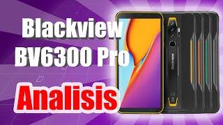 Video Blackview BV6300 Pro 8zWRmpPcpzA
