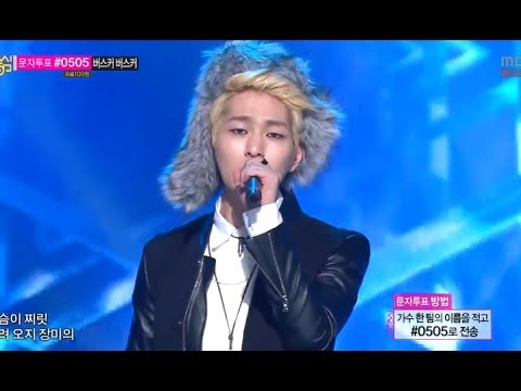 [Comeback Stage] SHINee - Symptoms, 샤이니 - 상사병, 샤이니 종현 자작곡 Show Music core 20131012