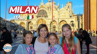 Join Us for a Tour of Milan Italy   The Fashion Capital of the World
