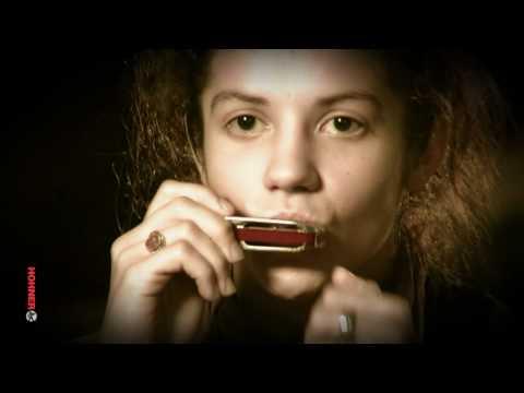 Rachelle Plas - HOHNER Masters of the Harmonica (WHF 2009)