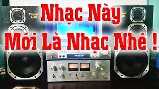 Nhạc Hòa Tấu Disco Không Lời Thập Niên 80 | Test Loa Cực Hay - Nhạc Sống Thanh Ngân