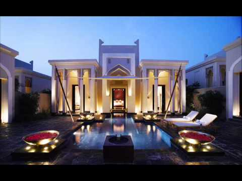 Al Areen Palace & Spa - Romantic Package فندق قصرومنتجع العرين البحرين