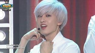 Super Junior - Shirt, 슈퍼주니어 - 셔츠, Show Champion 20140910