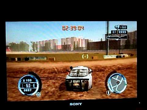 Códigos do driver: parallel lines ps2 (portugues) youtube.