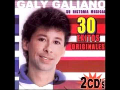 Frio De Ausencia   Galy Galeano
