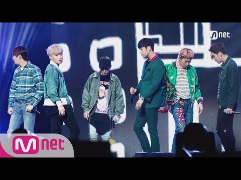 [KCON LA] Block B-TOY 160809 EP.487ㅣ KCON 2016 LA×M COUNTDOWN