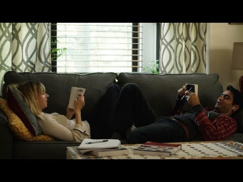 La gran enfermedad del amor (The Big Sick) - Trailer español (HD)