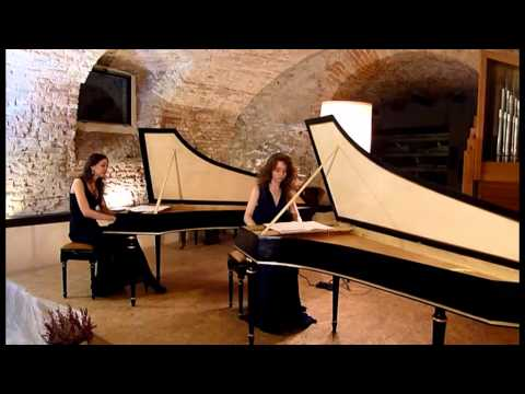 Bizzi Studio - The great little harpsichord