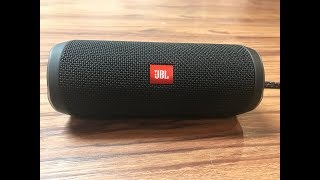 How to Activate Siri with JBL Flip 4 Bluetooth Speaker