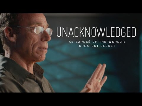 """Unacknowledged"" PROOF That Aliens Are Here! 4/25/17"