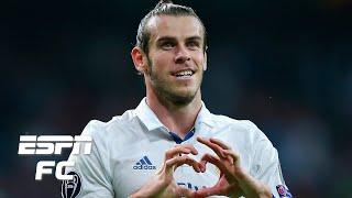 Is Gareth Bale REALLY a good plan B for Man United if Jadon Sancho stays at Dortmund? | ESPN FC
