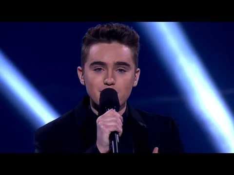 Baixar Harrison Craig Sings Unchained Melody: The Voice Australia Season 2