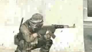 Call of Duty 4 Gun Sounds!
