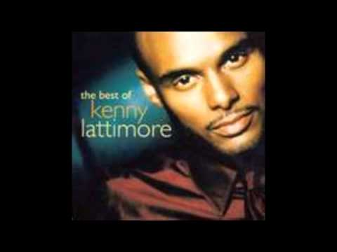 Kenny Lattimore- Forgiveness