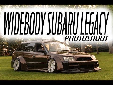 SUBARU LEGACY SHOW CAR BUILD EP 9 // IT'S DONE!!!! kinda...