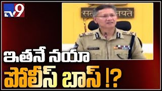 Gautam Sawang likely to be new AP DGP..