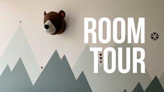 PORFIN EL ROOM TOUR DE EMILIO | @KIMDESUTTER