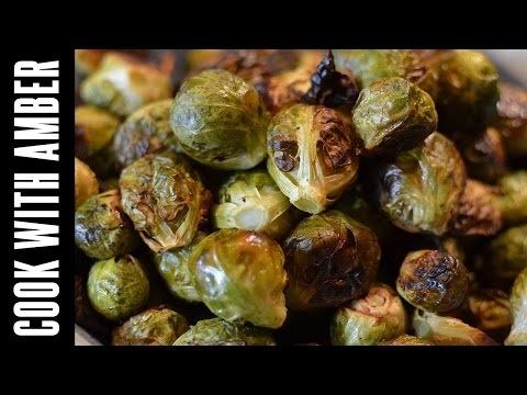 Roasted Brussels Sprouts Recipe Musica Movil | MusicaMoviles.com